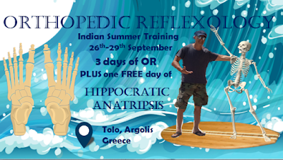 Orthopedic Summer Training Sept. 2019