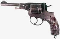 7,62-мм револьвер образца 1895 года системы Нагана