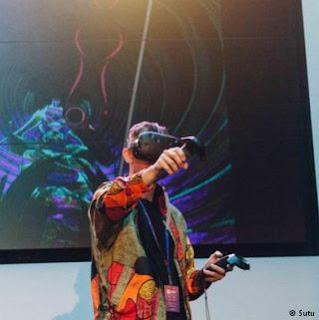 Виртуальная реальность - будущее искусства?