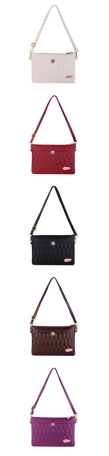 tas sling bag wanita online, harga tas sling bag wanita, grosir tas sling bag wanita murah