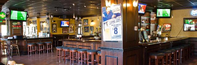 Pub Irlandês Frankie Farrell's em Orlando