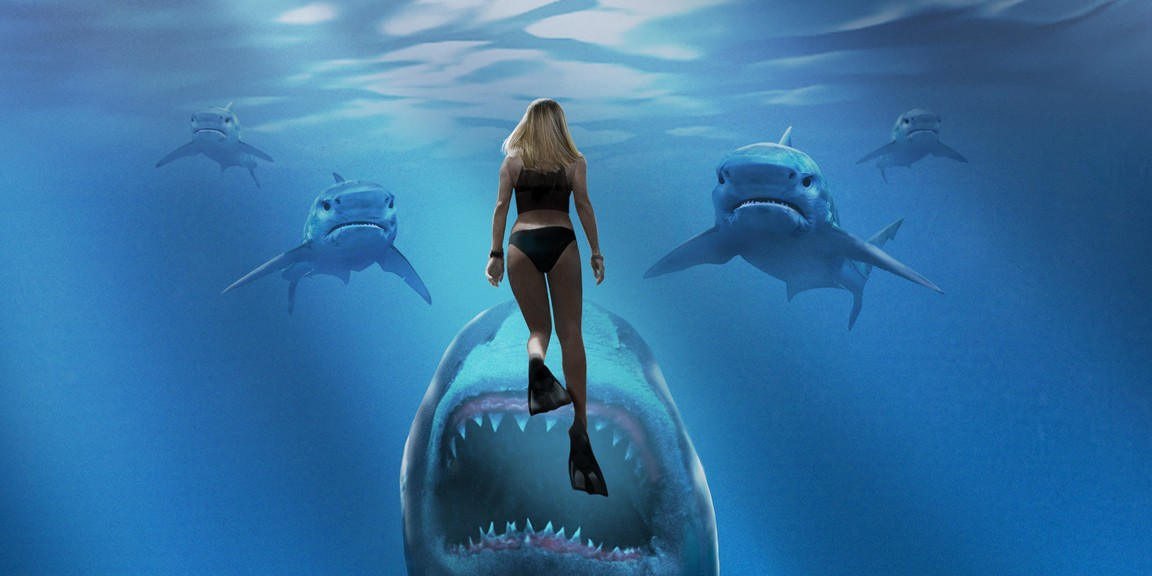 Deep Blue Sea 3 Full Movie HD - YouTube