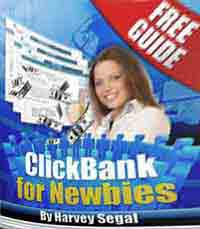 Clickbank for Newbies Tutorial eBook Free
