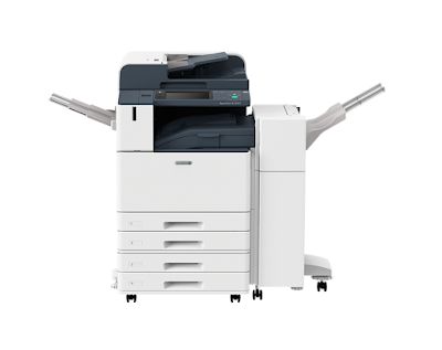 Fuji Xerox DocuCentre-VI C6671 Driver Download