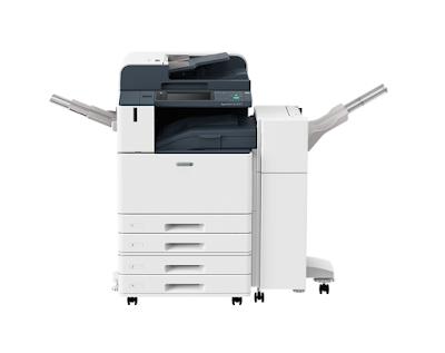 Fuji Xerox DocuCentre-VI C6671 Driver Download