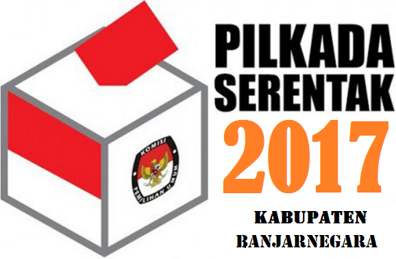 Pilkada Kab. Banjarnegara 2017