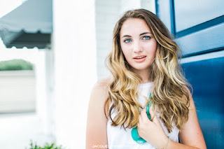 Sneak Peek | Emily Senior 2017 | Nashville, TN