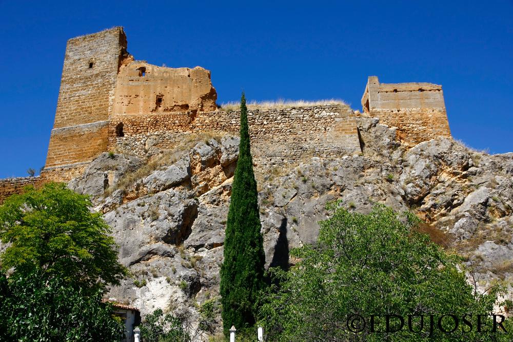 Edujoser castillo de villel de mesa guadalajara for Villel de mesa