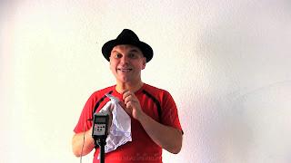 Manualidades y trucos con nudos en el pañuelo. Revelacion 11