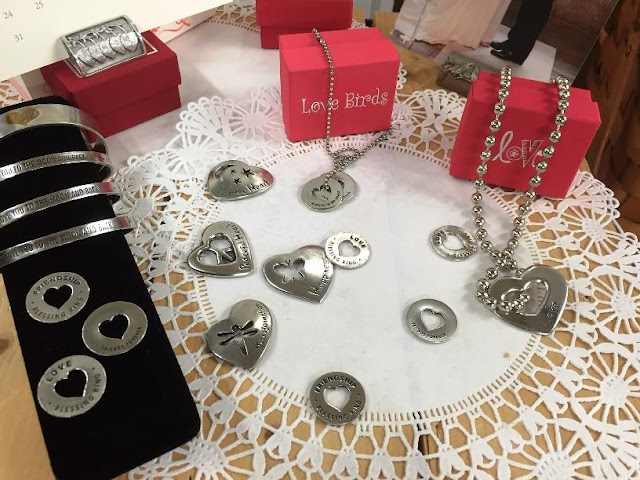 Made in USA jewelry