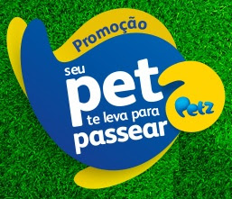 Cadastrar Promoção Seu Pet Te Leva Para Passear