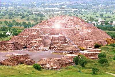 Teotihuacan1.18803828 Std Cele Patru Legăminte - Cartea Înţelepciunii Toltece