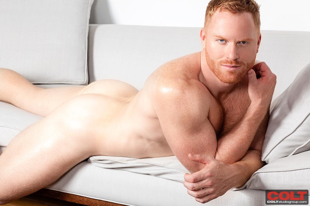 Redman naked
