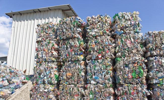 Geri Dönüşüm! Plastik Atıklar Yakıta Dönüşecek