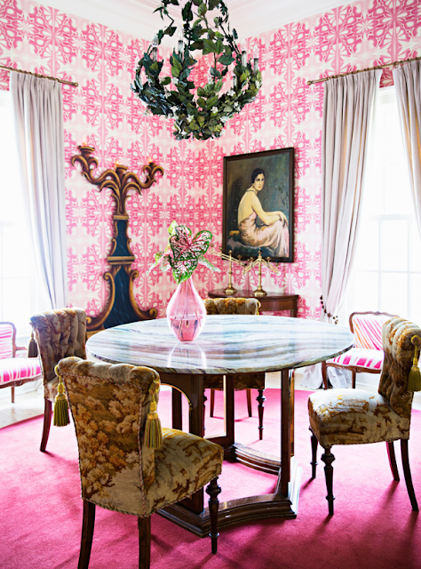 Photography by Brittany Ambridge | Interior Design by Susan Hable