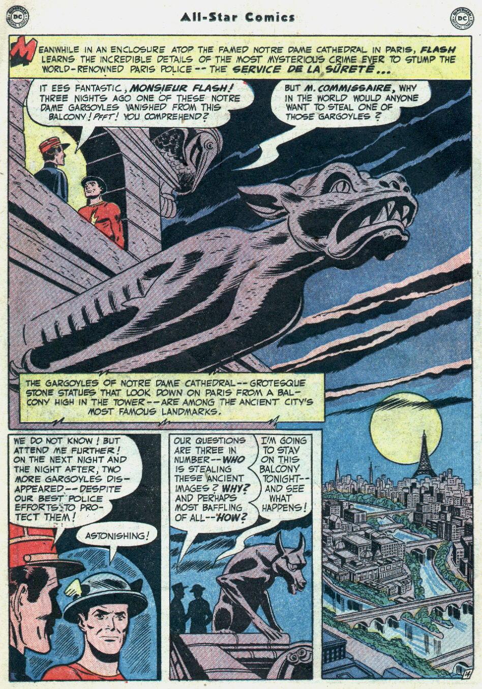 Read online All-Star Comics comic -  Issue #57 - 18