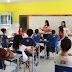 Voluntários visitam escolas de Ponto Novo em ação da Semana do Meio Ambiente