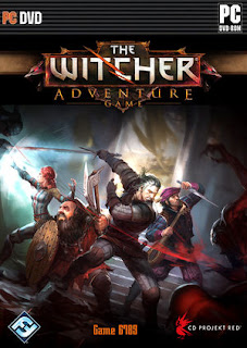 The Witcher Adventure Game Download