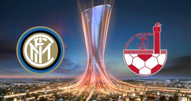 Europa League Inter Hapoel formazioni probabili video