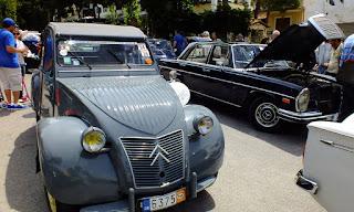 Προσοχή - Πρόστιμο 1.500 ευρώ σε όσους κυκλοφορούν με ιστορικό αυτοκίνητο
