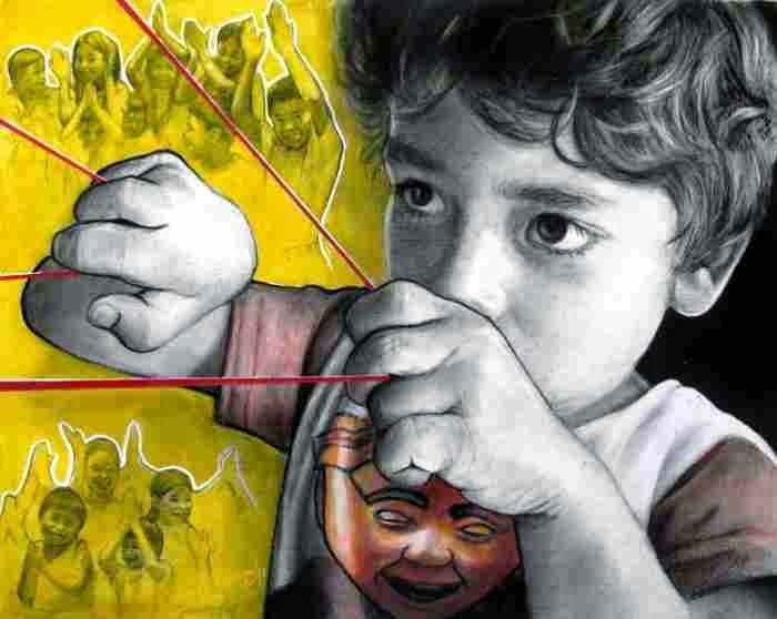 Новый мексиканский реализм. Emmanuel Cruz