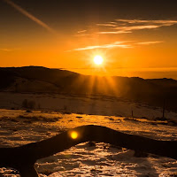 Wallpaper Engine Sunset Timelapse HD