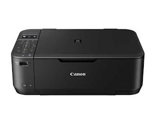 Canon PIXMA MG4250 Printer Manual Setup & Software Driver Download