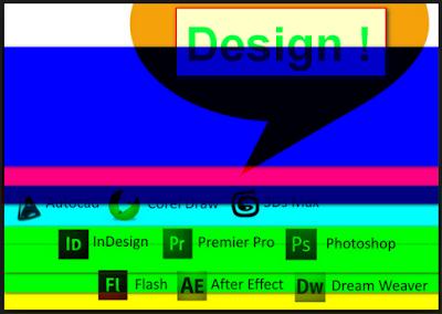 Macam Macam Perangkat Lunak Aplikasi Desain Grafis dan Pengertiannya