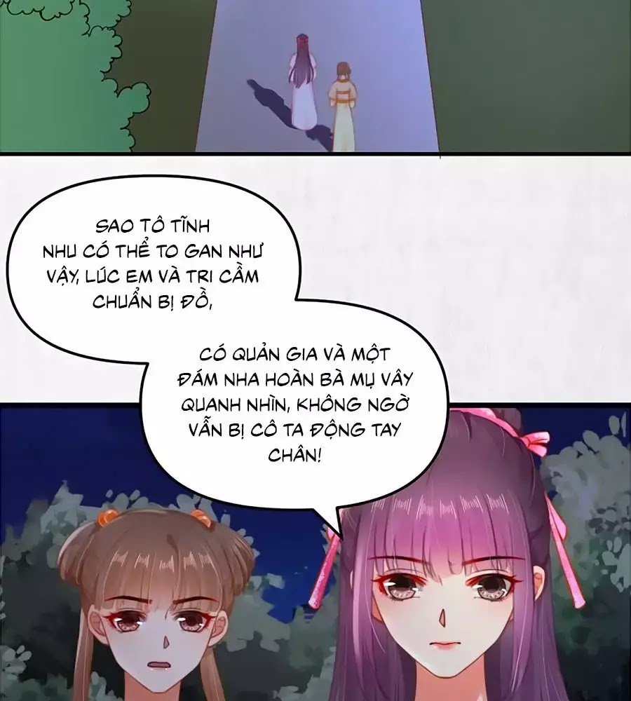 Hoạn Phi Hoàn Triều Chapter 56 - Trang 2