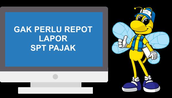eFiling SPT Pajak Online