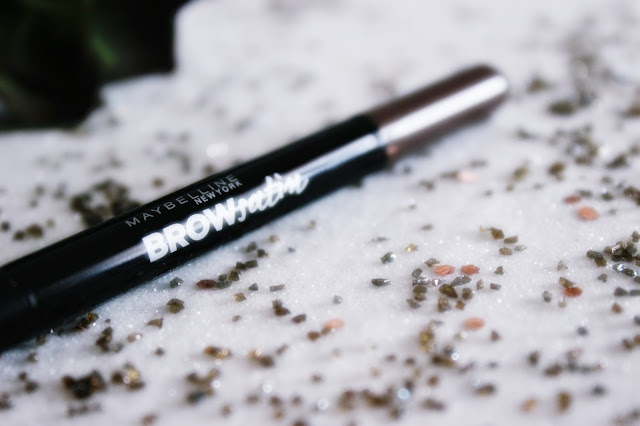 Brow Satin Maybelline