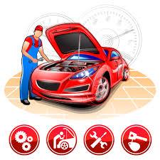 servis automobila