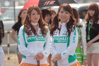 Oto-Girls AndaiKata.com