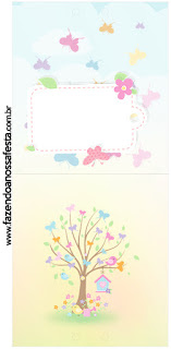 Butterfly´s Garden: Free Printable Wedding Candy Bar Labels.