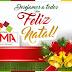 Construtora Lima Deseja Boas Festas aos clientes e amigos