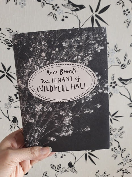 Fanda Classiclit The Tenant Of Wildfell Hall By Anne Brönte