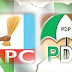 We Now See Clearly, PDP Members Say As 8,500 Defect To APC