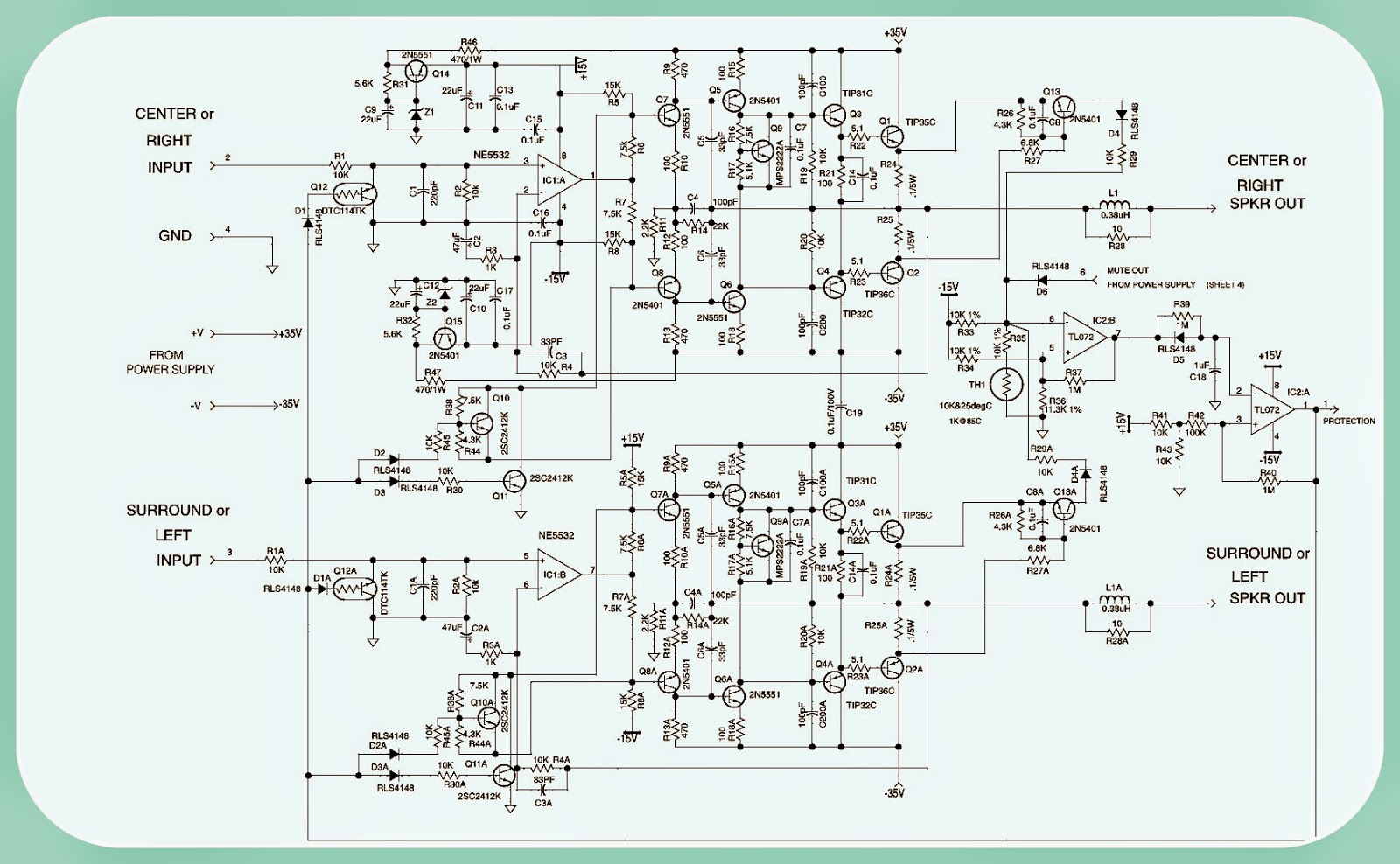 bass 550 jbl powered subwoofer schematic circuit diagram jbl powered subwoofer schematic diagram [ 1600 x 988 Pixel ]