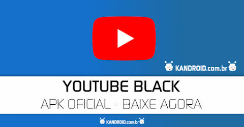 Youtube Black Apk Mod Oficial - Download Android