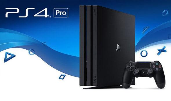 El reproductor de PS4 Pro permitirá ver películas a 4K