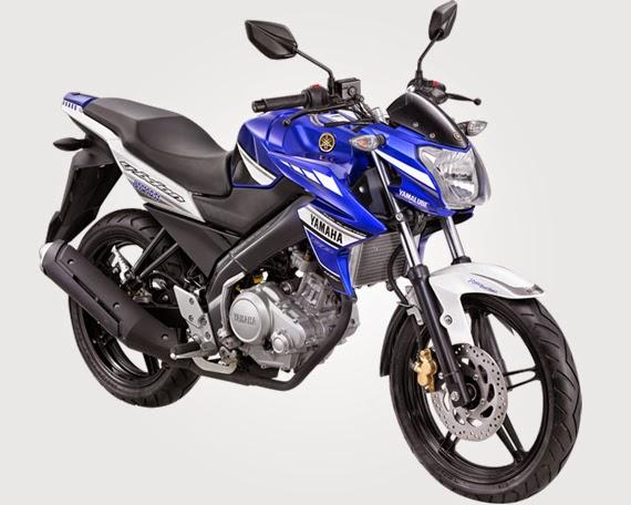 Harga Motor Vixion Dan Spesifikasi Mesinnya