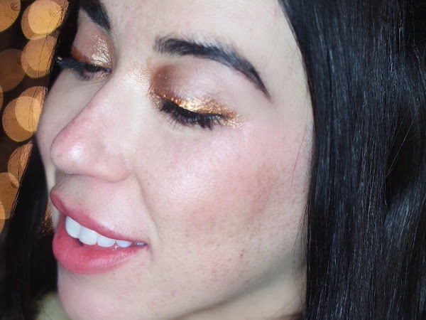 Getting the Most from Festive Makeup