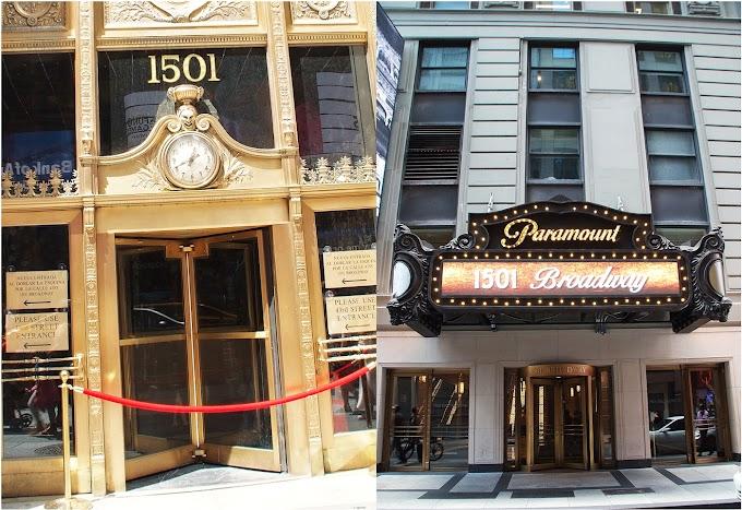 Cambian entrada al edificio donde opera el consulado dominicano en Nueva York