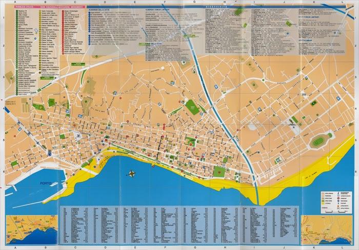 Plan de Reggio Calabria