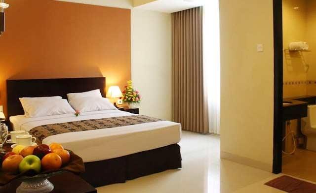 Hotel Bintang 3 Terlaris di Yogyakarta