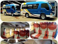 Jadwal Travel Agung Trans Jakarta - Wonosari PP
