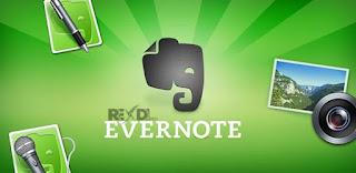 Evernote Premium 7.9.8 Unlocked APK