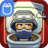 LINK DOWNLOAD GAMES Toilet Squad 1.0.0 FOR ANDROID CLUBBIT