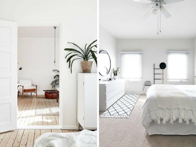 Minimalismo | Organize a sua casa, organize a sua vida