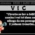 """VIC: """"Uhvatio se lav u čeličnu zamku i već tri dana nema nikoga da mu pomogne. U jednom trenutku..."""""""